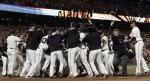 MLB》世界大賽將開打 葛萊美年度歌曲被禁
