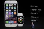 iPhone6趕出貨 蘋概股熱情