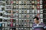 中國智慧手機自有品牌 陷困境