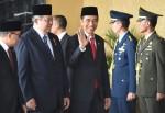 印尼人民英雄 「小歐巴馬」正式就任總統