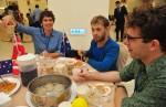 外籍生最愛台灣小吃 台式蛋餅呼聲高