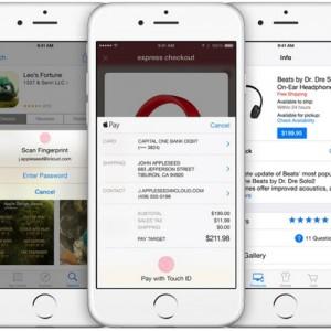 缺乏終端零售商支援,Apple Pay 購買範圍仍受侷限