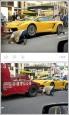 千萬超跑被竹市拖吊 小開怨:台北都不敢拖