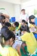 3D列印結合行動學習 大成國中辦體驗課程