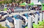 未核准先設站 e-bike站被撤