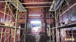 私有古蹟修繕 補助對象重複三年