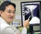 35歲低頭族 頸椎退化到70歲