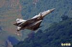 空軍天龍演習 驗收戰術訓練