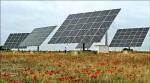 友達布建高效太陽能電廠