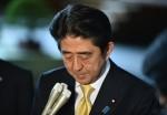 日本內閣大地震 重創安倍經濟學