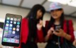 iPhone 6人氣太旺 三星市佔跌破3成
