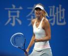 WTA年終總決賽》前球后對決 莎娃今戰丹麥甜心