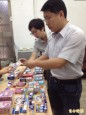高價轉賣日本藥 單幫媽被函送