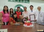 83歲心臟衰竭裝LVAS 亞洲最年長者