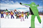 親子樂遊北海道─TOMAMU度假村