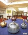 寄暢園美術展示會 盡覽日本特色工藝
