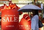 貿易赤字擴大 考驗日本經濟