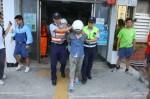 5越男從中國購船偷渡 夜闖南寮被逮