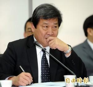 簡鴻文:大戶條款不廢 台股量能不到500億