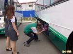 徐匯中學直奔桃機 先導公車明上路