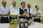 東山李子園社區 發表智慧行銷服務系統