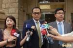 黨籍案上訴三審 王金平律師:當權者無視民瘼執意上訴