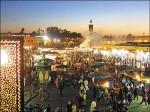 〈實現我的旅遊夢〉漫步北非花園─摩洛哥