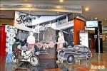 台南飯店50歲 老照片勾記憶
