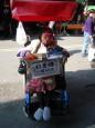 媒體直擊! 街頭身障者「集體的家」