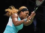 WTA年終總決賽 小威痛宰布莎兒力保晉級生機
