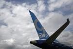 787高造價疑慮拖累 波音股價挫