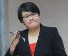 吳育昇:兩岸同屬中國 達賴訪台等於回中國