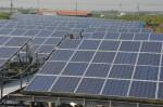 業界:太陽能估旺到明年Q1