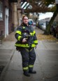 紐約消防隊員勇敢變性 為LGBT發聲