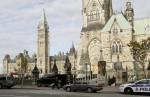 加拿大國會槍擊案 槍手身分公開