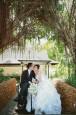 峇里島浪漫完婚 郭惠妮感動喊「我願意」