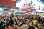 《TAIPEI TIMES 焦點》 Hong Kong demonstrators march after fruitless talks