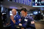 數據、財報正面 美股道指開盤大漲逾200點