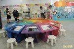 台東新生國小色彩教室啟用