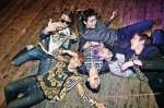 2PM明鳥巢熱唱 Nichkhun可望與女友蒂芬妮同台