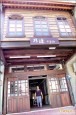 月津故事館 老屋架鋼骨「卡勇」