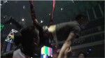 潘瑋柏重摔舞台 影片驚見雙手都是血