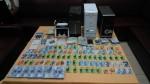 盜刷中國銀聯卡2214萬元買鑽錶 男子被起訴