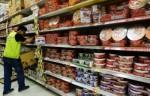染頂新牛油 統一速食麵品牌市佔高