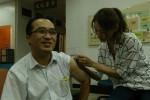 潤泰跨足生物營建 與基亞合作疫苗廠
