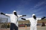 西非第6國! 馬利確診首宗伊波拉病例