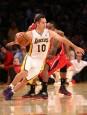 NBA》奈許本季宣告報銷 林書豪可望扛先發