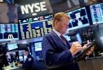 紐約首例伊波拉 金融市場嚇跌