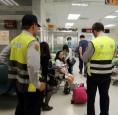 桃園教職人員南部參訪出車禍 1孕婦送醫