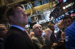 美股盤前》伊波拉襲紐約 指數期貨嚇跌